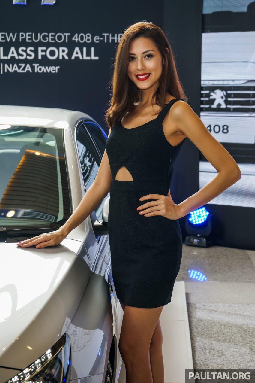 Peugeot 408 2016 2