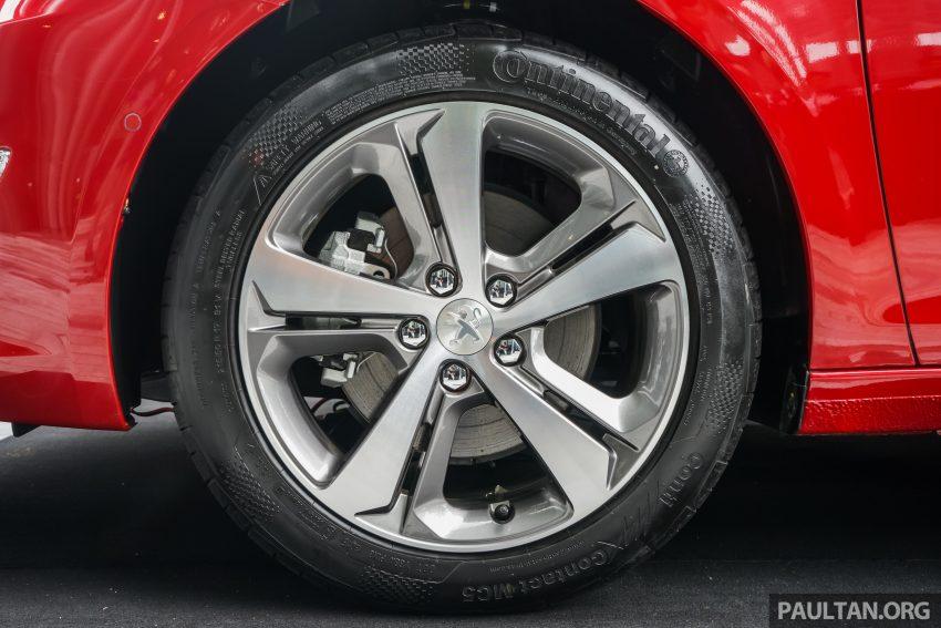 Peugeot 408 2016 10