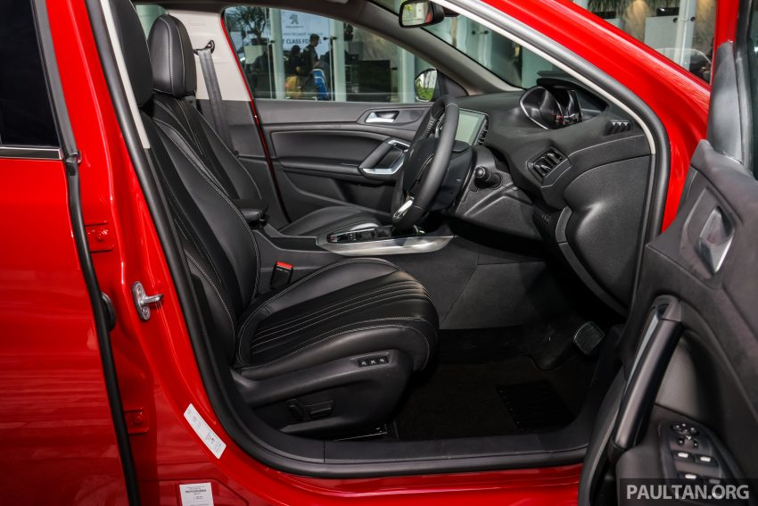 Peugeot 408 2016 14
