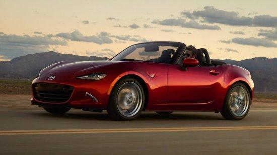 Các dòng xe được bán tại đại lý Mazda Gò Vấp