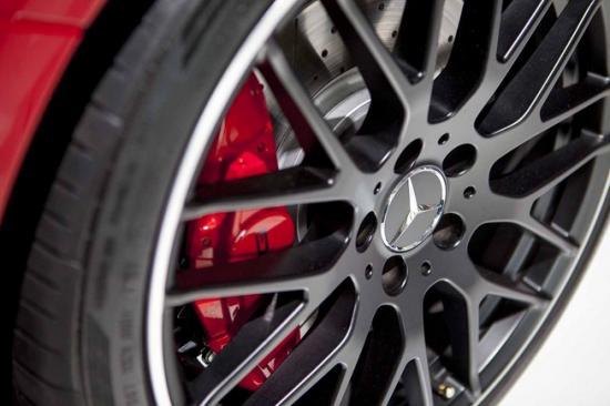 Ra mắt Mercedes-Benz A-Class A10