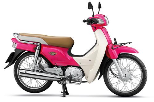 Honda Super Cub 2015 A2