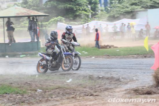 niềm đam mê đua xe của người Sài GònA3