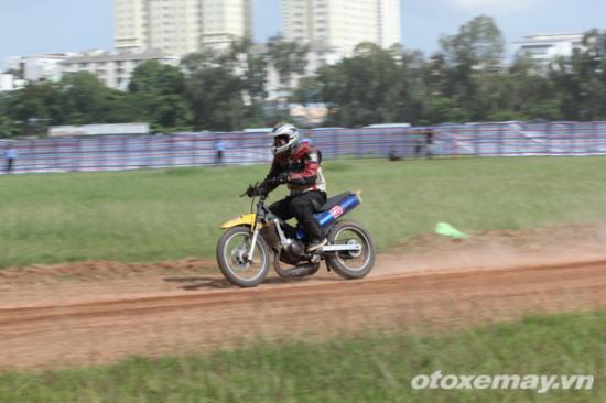 niềm đam mê đua xe của người Sài GònA4