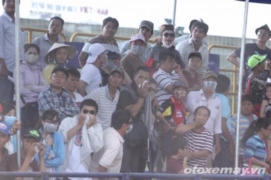 niềm đam mê đua xe của người Sài GònA9