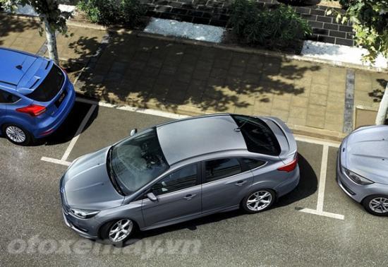 Đánh giá Ford Focus mới sắp về Việt Nam 9