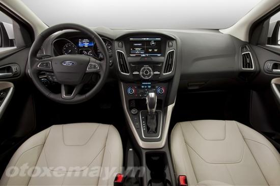 Đánh giá Ford Focus mới sắp về Việt Nam 6