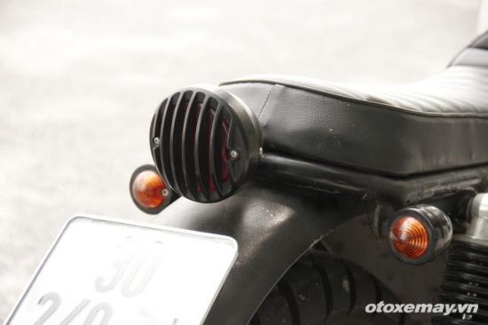 Brat bike lịch lãm A3