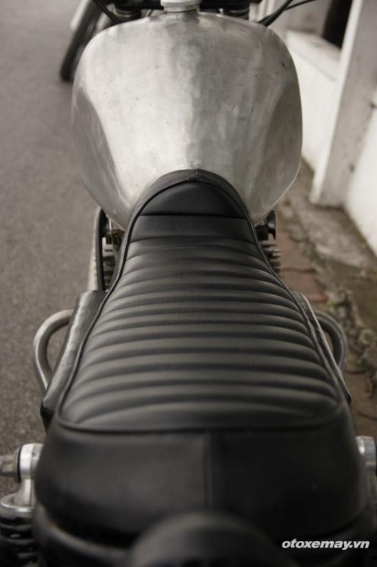 Brat bike lịch lãm A6