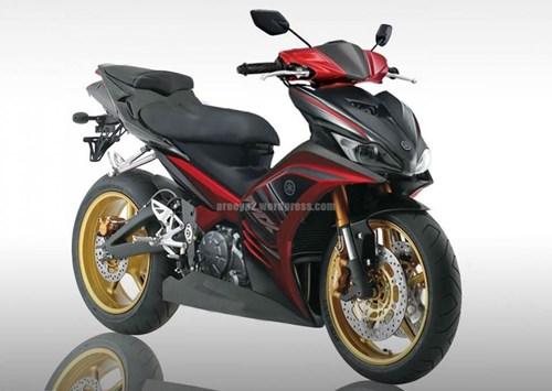 Yamaha Exciter 175 cc A1