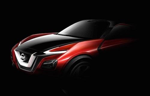 Nissan Gripz concept A2