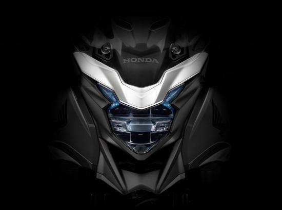 xe Honda ra mắt xe tại Tokyo Motor Show 2015 A1
