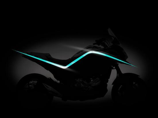 xe Honda ra mắt xe tại Tokyo Motor Show 2015 A2