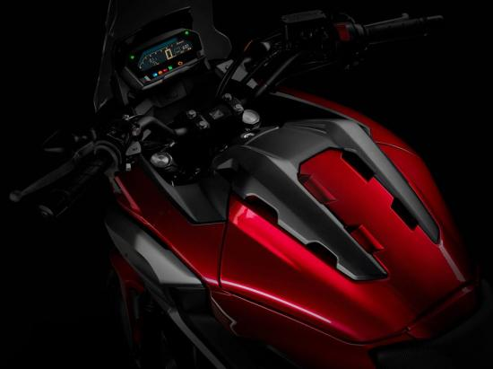xe Honda ra mắt xe tại Tokyo Motor Show 2015 A4