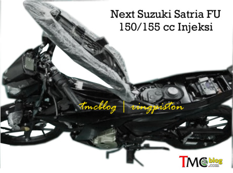 Suzuki Raider 150 Fi về Việt Nam A3