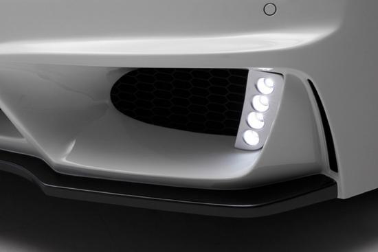 Rolls-Royce Wraith độ A1