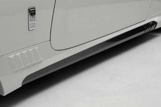 Rolls-Royce Wraith độ A5