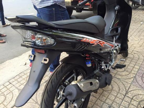 Yamaha 125ZR 2015 tại TP.HCM A2