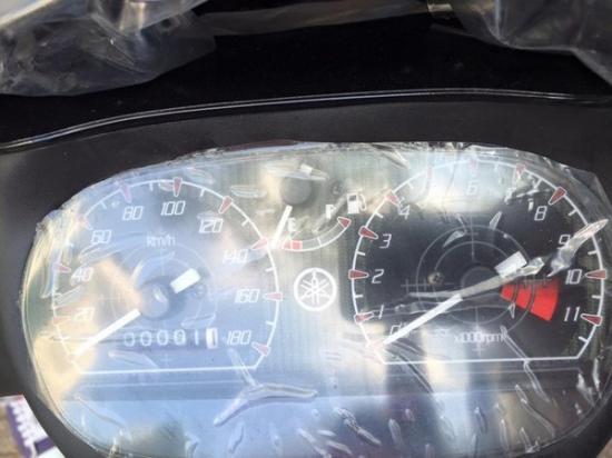 Yamaha 125ZR 2015 tại TP.HCM A3