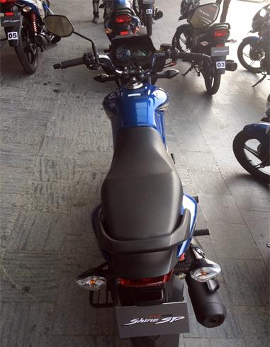 Honda CB Shine SP giá rẻ A1