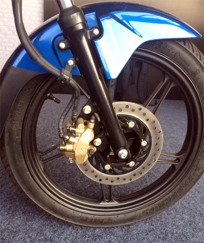 Honda CB Shine SP giá rẻ A4