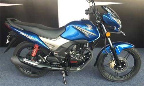Honda CB Shine SP giá rẻ A8