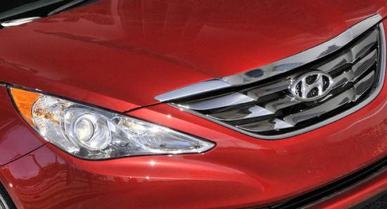 Hyundai triệu hồi Sonata A1