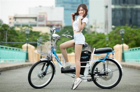 phân biệt xe đạp điện A2