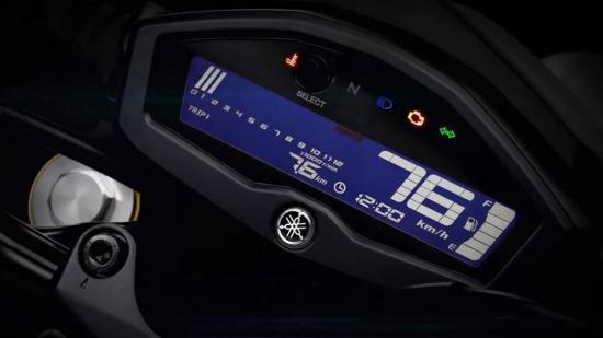Yamaha M-Slaz tại thị trường Thái Lan A1