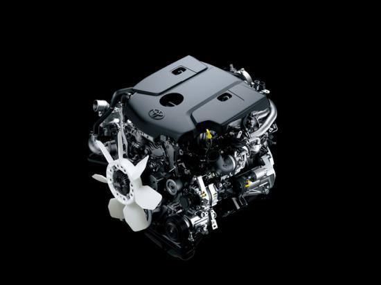 Bán tải đầu tiên của Lexus Lexus dựa trên thiết kế của Toyota Hilux A7