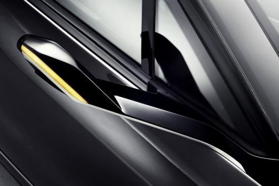 BMW i8 Mirrorless Concept tại CES 2016 A5