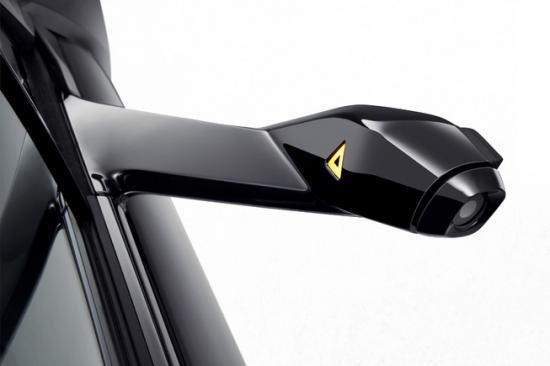 BMW i8 Mirrorless Concept tại CES 2016 A6