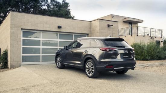 Mazda CX-9 2016 A8