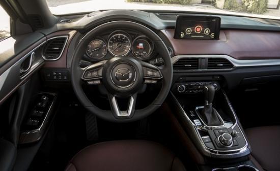 Mazda CX-9 2016 A2