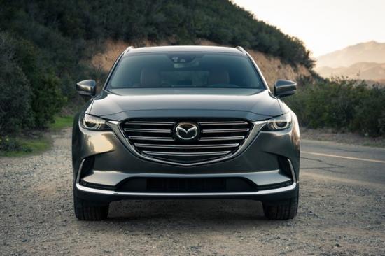 Mazda CX-9 2016 A1