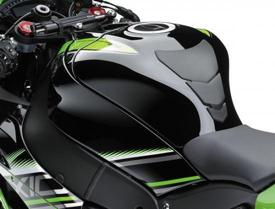Kawasaki Ninja ZX-10R 2016 sắp về Việt Nam4
