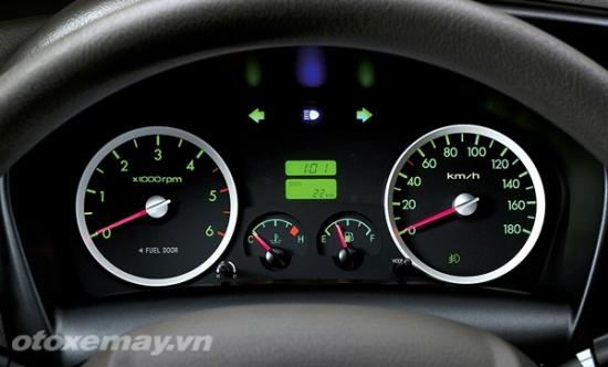 Hyundai Thành Công sản xuất xe tải3
