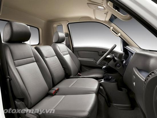 Hyundai Thành Công sản xuất xe tải5