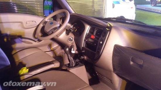 Hyundai Thành Công sản xuất xe tải9