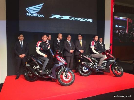 Honda Winner 150 phiên bản tem Repsol Racing4