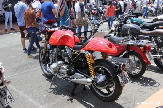Vietnam Motorbike Festival 2017 (VMF2017) 1