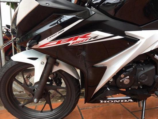 Honda CBR150R 2017 2