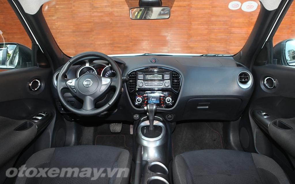Nissan Juke 2015 sành điệu khó lẫn_ảnh9
