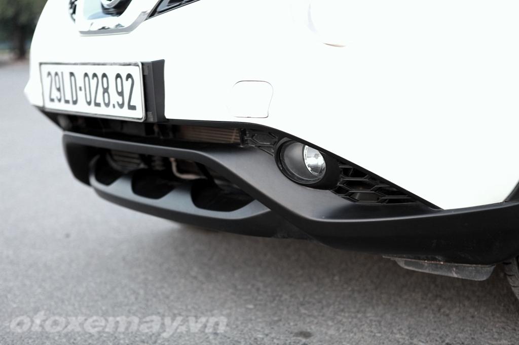 Nissan Juke 2015 sành điệu khó lẫn_ảnh5
