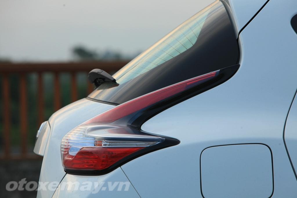 Nissan Juke 2015 sành điệu khó lẫn_ảnh3