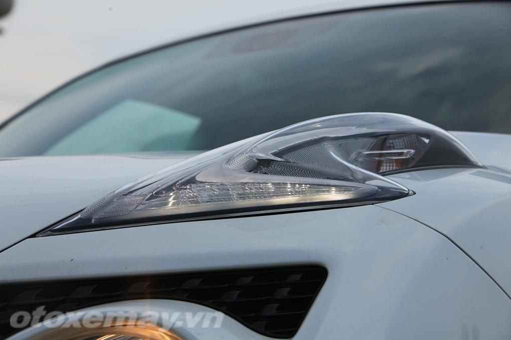 Nissan Juke 2015 sành điệu khó lẫn_ảnh7