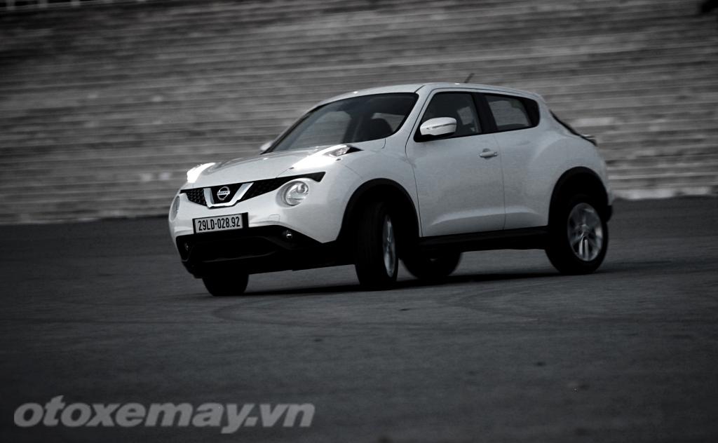 Nissan Juke 2015 sành điệu khó lẫn_ảnh16