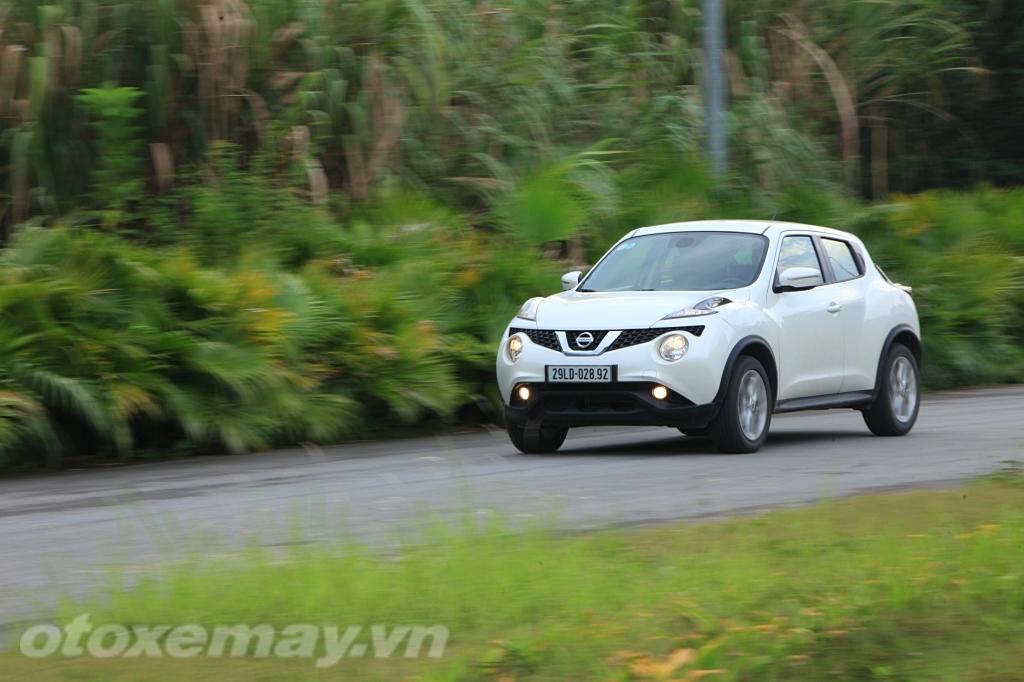 Nissan Juke 2015 sành điệu khó lẫn_ảnh17