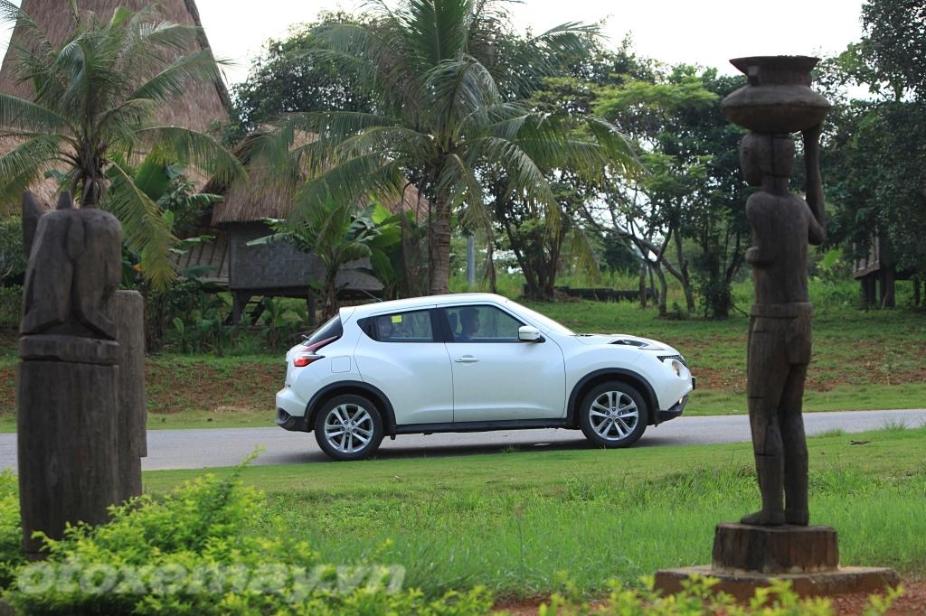 Nissan Juke 2015 sành điệu khó lẫn_ảnh15