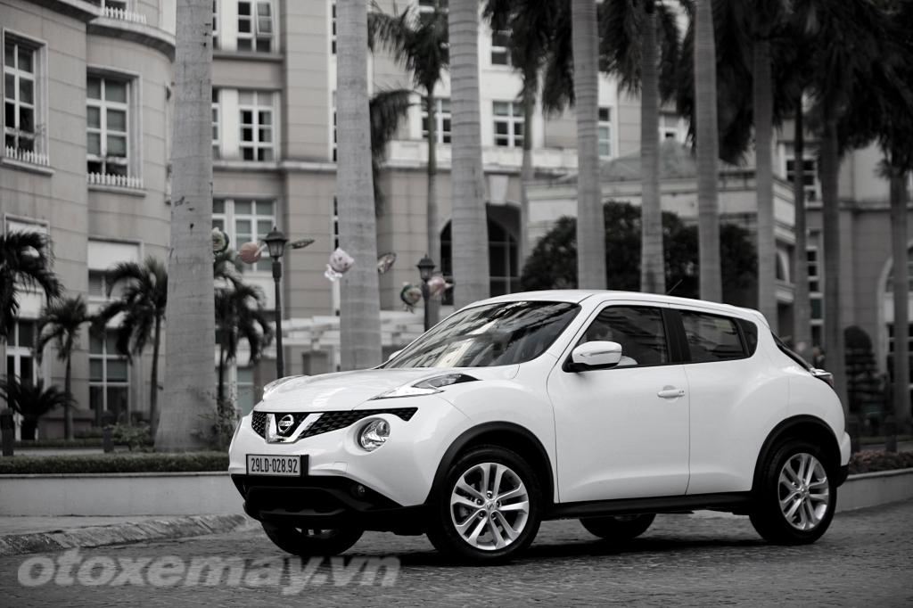 Nissan Juke 2015 sành điệu khó lẫn_ảnh2